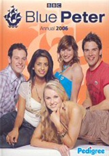 Blue Peter Annual 2006