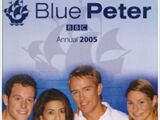 Blue Peter Annual 2005