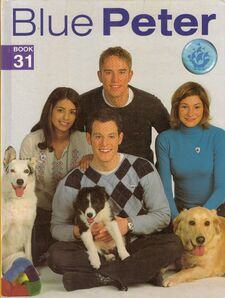 Blue Peter Book 31