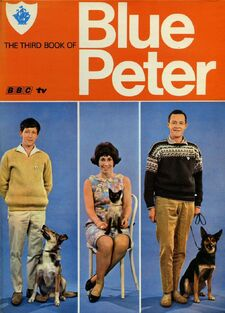 Blue Peter Book 3