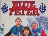 Blue Peter Book 21