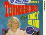 Blue Peter Makes a Thunderbirds Tracey Island