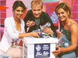 Blue Peter Appeal 1998