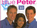 Blue Peter Book 30
