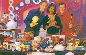 Blue Peter Appeal 1999 1
