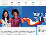 Blue Peter website