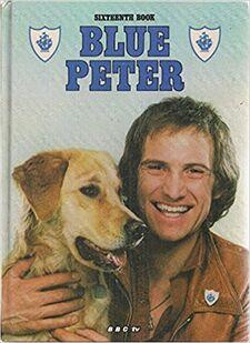 Blue Peter Book 16
