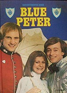 Blue Peter Book 17