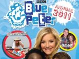 Blue Peter Annual 2011