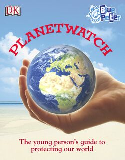Blue Peter Planetwatch