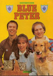 Blue Peter Book 19