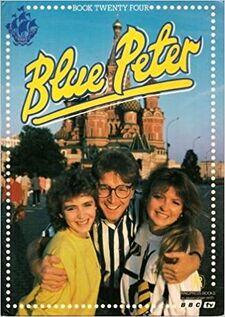 Blue Peter Book 24