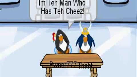 The Cheese Jerky Facilities