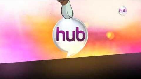 Animaniacs Launch (Promo) - The Hub