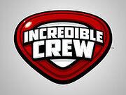 Incredible Crew logo