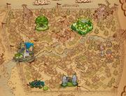 Portal-city map