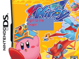 Kirby: Fight to the Finish!!