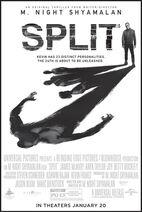 Split (2017 film)