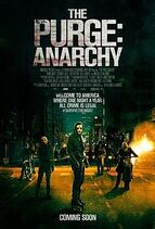 220px-The Purge – Anarchy Poster
