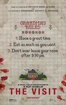 220px-The Visit (2015 film) poster