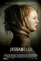 Jessabelle film poster