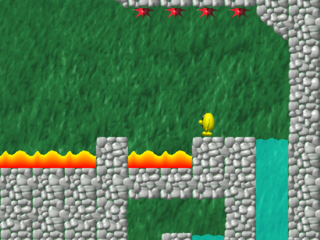 Speedy Blupi - Final Level Thumbnail
