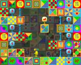 Speedy Blupi - Dream HUB Map