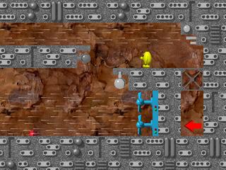 Speedy Blupi - Mechanic Level 3 Thumbnail