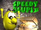 Speedy Blupi
