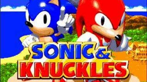 Sonic & Knuckles Music Minor bosses