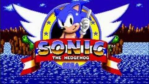 Sonic 1 Music Bosses