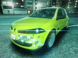 Renault R230 F1 Team R26