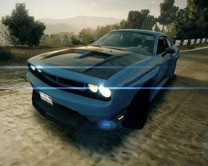 Dodge Challenger (Tuner)