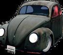 Volkswagen Beetle (Rat)