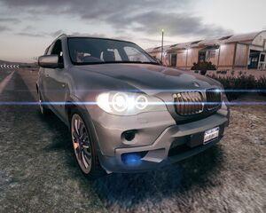 BMW X5 xDrive48i M Sport