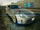 Nissan 350Z NISMO Z-tune