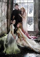 Van helsing - dracula und seine bräute