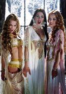 Van helsing - draculas bräute 2