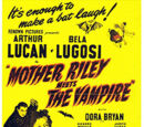 Mother Riley Meets the Vampire (1952)