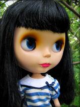 Goldie dollifever