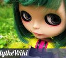 Blythe Wiki