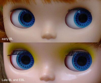 BL eyes Boggle
