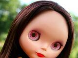 Rosie Red (RR)