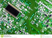 Circuit-board-computer-chip-close-up-13597969