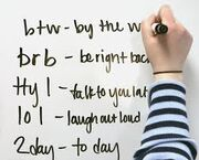 Acronyms and Abbreviations