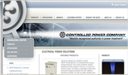 Controlledpowerco screenshot