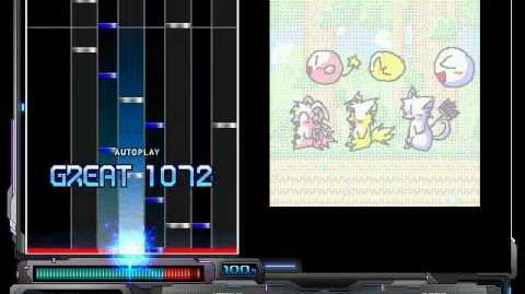 ☆ twinklesky ☆ 12 虎のANOTHER