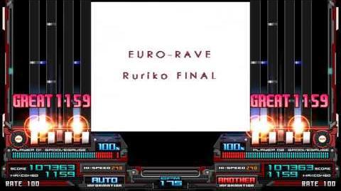 発狂BMS ★1 Ruriko FINAL