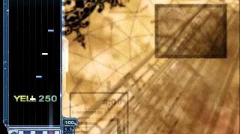 "B-1 ""Unrestricted"" Arcadia - HAL feat. riri (BGA by MiRA)"