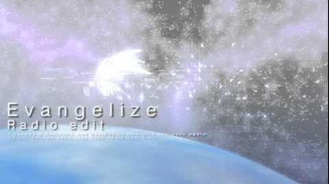 Syatten - Evangelize (Radio Edit)